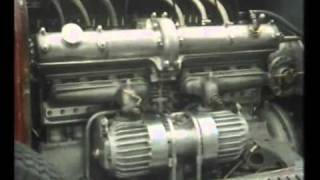 Download Supercharged Grand Prix Cars 1924-1939 (full version) Video