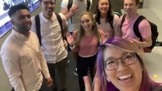 Download ICO Student Vlog: Tiffany Tsoi #3 (Finals, Halloween, Iron Age BBQ) Video