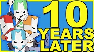 Download Is Castle Crashers Still Worth It in 2018? - Review: Is It Dead? Video