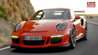 Download Nordschleife in 7:20 Minuten: Stärkster Porsche 911 GT3 RS aller Zeiten Video
