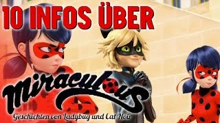 Download 10 FACTS über MIRACULOUS   Disney Channel Video