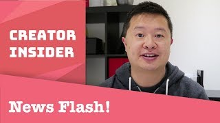 Download YouTube News Flash 5! Video