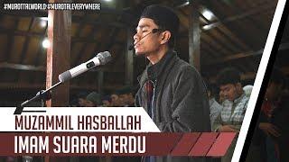 Download Imam Suara Merdu | Surat Al Fatiha & Surat Al Furqan 61 - 77 & Surat Al Lail | Muzammil Hasballah Video