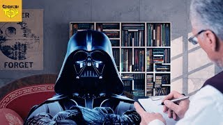 Download Did Darth Vader SUFFER From BORDERLINE PERSONALITY DISORDER? Video