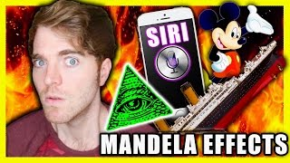 Download CONSPIRACY THEORIES & NEW MANDELA EFFECTS Video