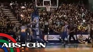 Download TV Patrol: Bakbakang Team Gerald at Team Daniel, umarangkada na sa Kapamilya basketball Video