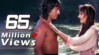 Download Tarzan and Kirti Singh, Jungle Love, Romantic Scene - 1/11 Video
