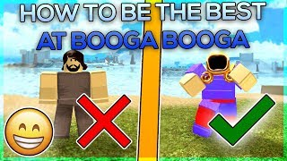 Download 5 Things You Must Know to Be Good At Booga Booga [Only Pro Players Know This] Video