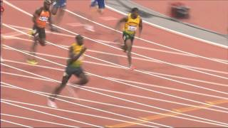 Download Usain Bolt - A Living Legend (London 2012 Montage/Tribute) Video
