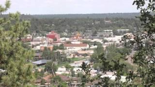 Download Top Ten Flagstaff Area Attractions Video