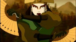 Download Avatar The Last Airbender - Kyoshi Vs Chin The Conqueror Video