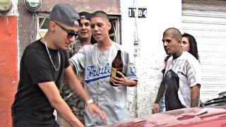 Download BROMA PESADA A REMIK GONZALEZ Y SANTA FE KLAN   JACOB VALENCIA Video