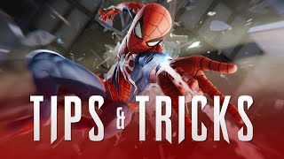 Download Spider-Man PS4: 14 Tips & Tricks The Game Doesn't Tell You Video