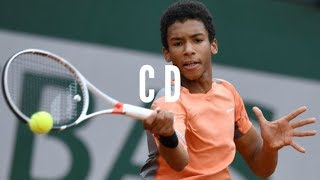 Download ATP Tennis - Top 10 Highest Ranked 18-under Tennis Players [HD] Video