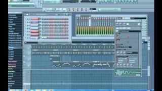 Download Angry birds theme song FL studio 9 remake tutorial Video