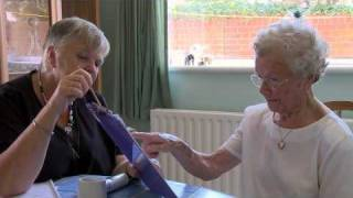 Download Eccentric Viewing Macular Disease Society Film Video