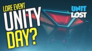 Download Overwatch - Unity Day Lore Event!? + DOOMFIST Animated Short!? (New Speculation!) Video