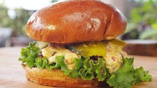Download Pimento Cheese Bacon-Burger Recipe! Video