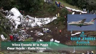 Download EXPLICACIÓN ACCIDENTE AVIÓN LAMIA - CHAPECOENSE Video