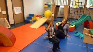 Download Occupational Therapy for Sensory Integraton at JCFS IPI in Northbrook Video