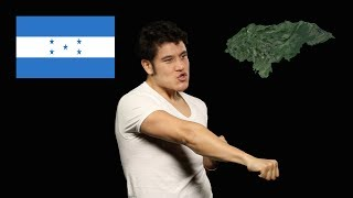 Download Geography Now! Honduras Video