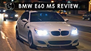 Download BMW M5 E60 Review | Tow Truck Not Included Video