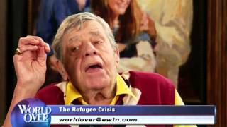 Download Jerry Lewis on ISIS, Refugees, Trump and more Video