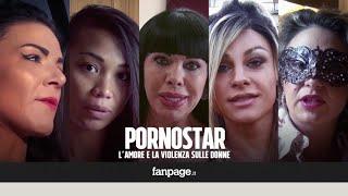Download Confessioni di una pornostar: il primo amore, il sesso e la violenza sulle donne Video