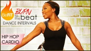 Download Burn to the Beat Dance Intervals: Hip Hop Cardio Dance Workout- Keaira LaShae Video