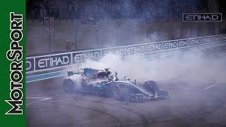 Download Driver insight: Abu Dhabi Grand Prix Video