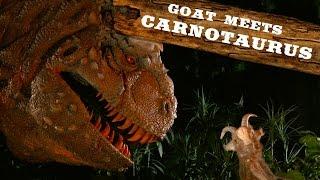 Download Carnotaurus | Walt Disney World Goat Friends | WDW Best Day Ever Video
