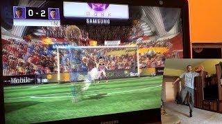 Download Kinect móka 03 - Foci Video