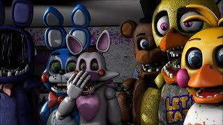 Download SFM FNAF Series: Old Memories (Full Season 2) Video