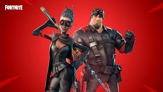 Download Fortnite Save The World Giveaway This Weekend - Check Description Video