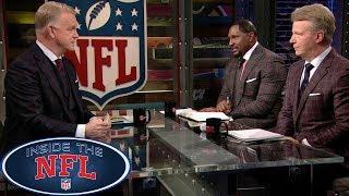 Download Week 12 Game Picks | Inside the NFL Video