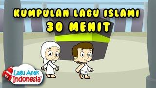 Download Koleksi Lagu Anak Islami - 20 Menit - Lagu Anak Indonesia Video
