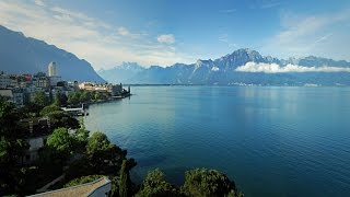 Download Montreux, Switzerland Video