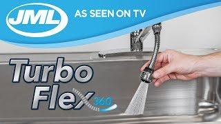 Download Turbo Flex 360 from JML Video