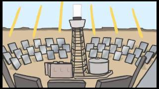Download Energy 101: Solar Power Video