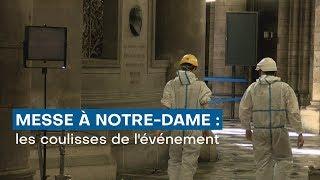 Download Messe à Notre-Dame : les coulisses d´un évènement mondial Video