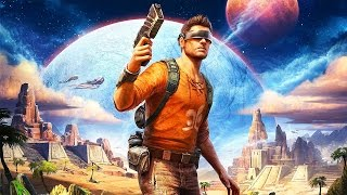 Download Outcast: Second Contact - PS4 Reveal Trailer @ 1080p HD ✔ Video