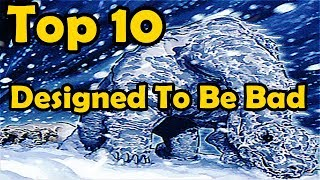 Download Top 10 Cards Designed To Be Bad in YuGiOh Video