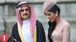 Download The Untold Lives Of The Saudi Royal Family Video
