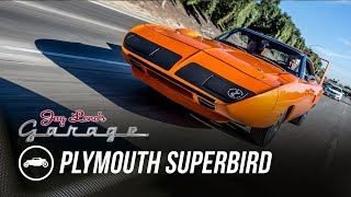 Download 1970 Plymouth Superbird - Jay Leno's Garage Video