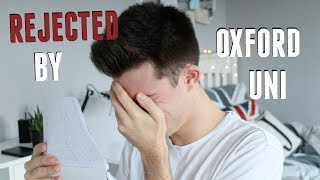 Download Rejected by Oxford + My Interview Experience (One Year On) | Jack Edwards Video