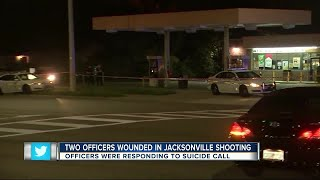 Download Kissimmee officers shot and killed Video