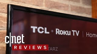 Download TCL S405 Roku TV: Great streaming in a cheap 4K TV Video