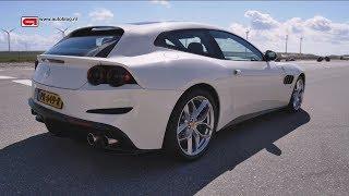 Download Ferrari GTC4Lusso T review Video