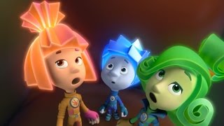Download Фиксики - Шоколад (Новые серии 2017) | Познавательные мультики для детей Video