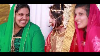 Download Ifocus Wedding highlights 2016 Faiza + Saud.... Video